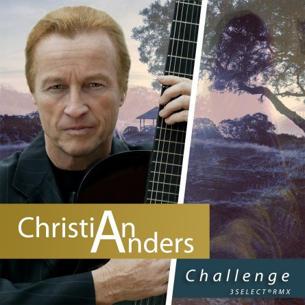 Christian Anders • Challenge • 3select RMX